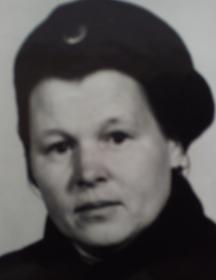 Климина Мария Владимировна
