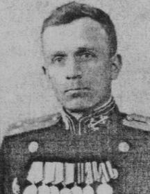 Ерышев Михаил Николаевич