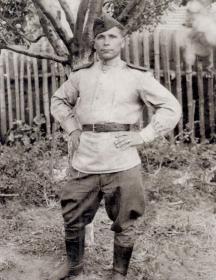 Марченко Игнат Алексеевич