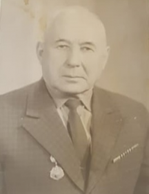 Горленко Владимир Федорович