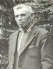 Онешко Никита Иванович