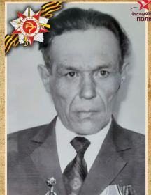 Юдин Андрей Лаврентьевич