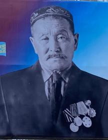 Аленов Кабимолла Алиулы