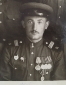 Карасев Иосиф Григорьевич