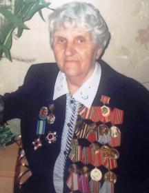 Исаенко Анна Андреевна