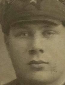 Шорохов Александр Петрович