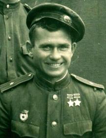 Ефремов Василий Сергеевич