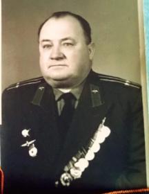 Аввакумов Пётр Михайлович