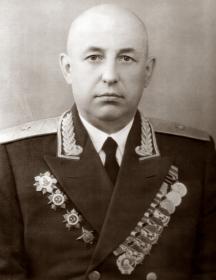 Соколов Георгий Тихонович