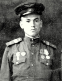 Ерышев Евгений Николаевич