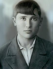 Кучуков Хамит Нуреевич