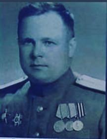 Рыбовалов Константин Георгиевич