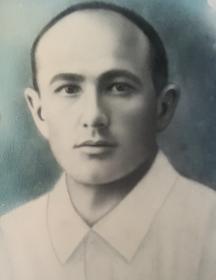 Ерзин Ибрагим Каримович