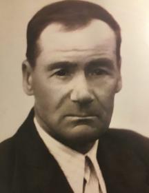 Репин Николай Алексеевич