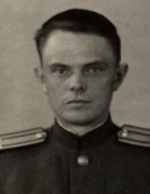 Нефедов Алексей Ефимович