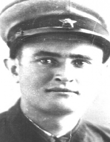 Дрон Павел Васильевич