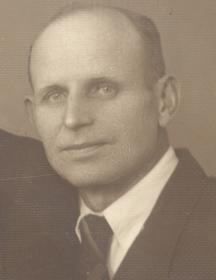 Чиркин Иван Иванович