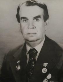 Горшков Борис Павлович