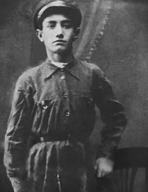 Иванов Абрам Айвазович
