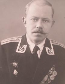 Буров Андрей Павлович