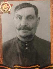 Швецов Василий Иванович