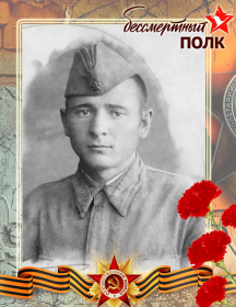 Батыров Бурган Хамадиевич