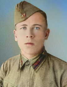 Бугров Николай Прокофьевич
