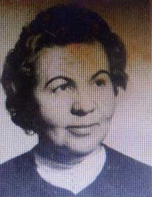 Рудакова Антонина Владимировна