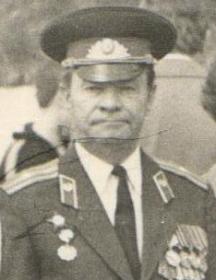Ишутин Василий Афанасьевич