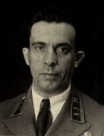 Гинзбург Семен Александрович