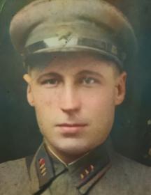 Мешков Василий Егорович