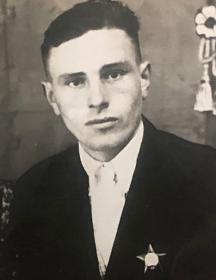 Артамонов Александр Михайлович