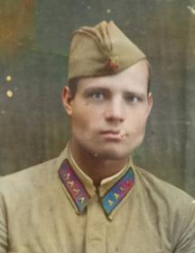 Михайлов Степан Павлович