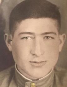 Тулупников Николай Васильевич