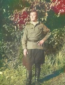 Величкин Виктор Николаевич