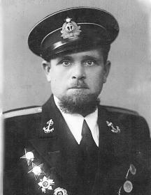 Афанасьев Андрей Иванович