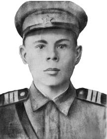 Андреев Николай Михайлович