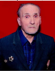 Насонов Иван Константинович