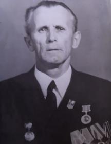 Дураков Федор Степанович