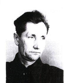 Пичугин Евдоким Васильевич