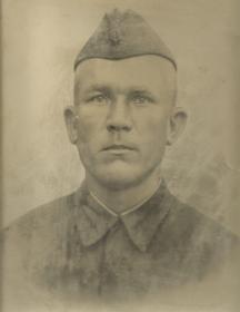 Михеев Александр Иванович