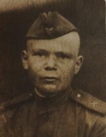 Голдобаев Иван Семенович