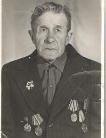 Долгин Павел Александрович