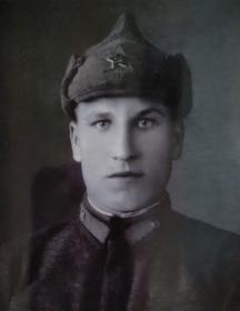 Бурмага Семен Леонтьевич