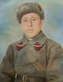 Силантьев Петр Никифорович