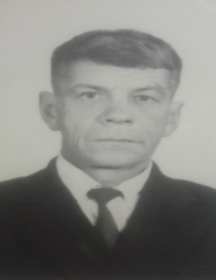 Калугин Александр Васильевич
