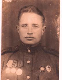 Карев Михаил Кузьмич