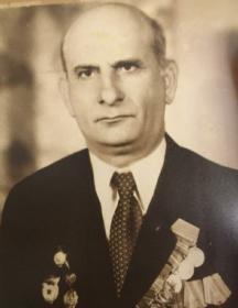 Давыдов Михаил Патваканович