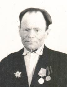 Сметанин Михаил Григорьевич
