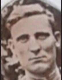 Козлов Павел Сергеевич